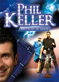 phil keller biographie