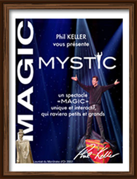 magic mystic